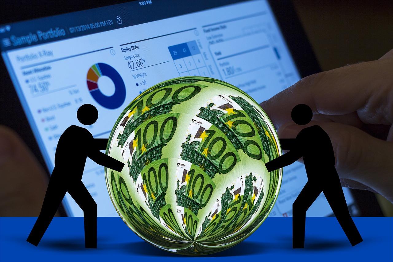 technologie finansowe