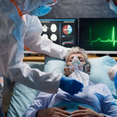 choroby w szpitalu