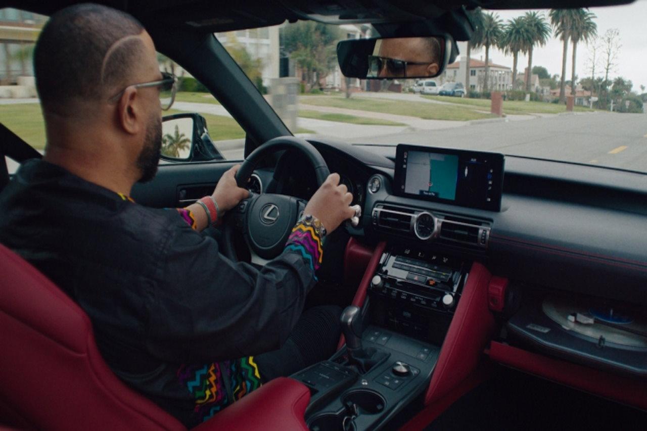 muzyka w samochodzie