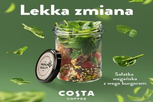 salatka w costa coffee