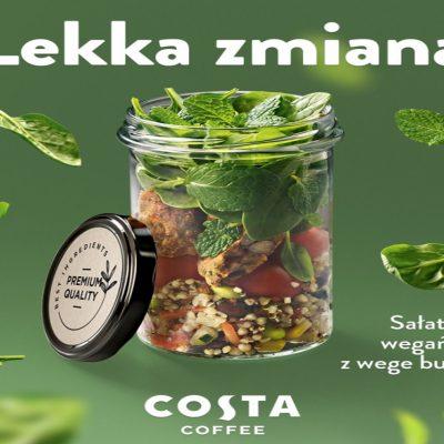 salatka w costa coffee