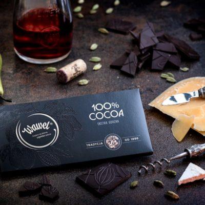 czekolada wawel